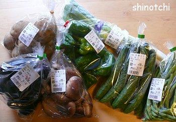 食費節約野菜の下ごしらえ